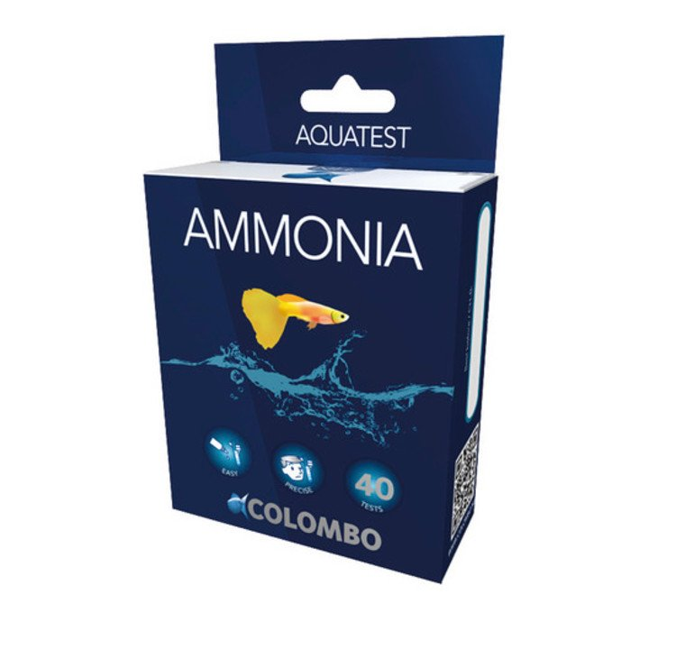 Colombo Ammonia Test